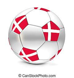 Soccer Ball/Football Denmark