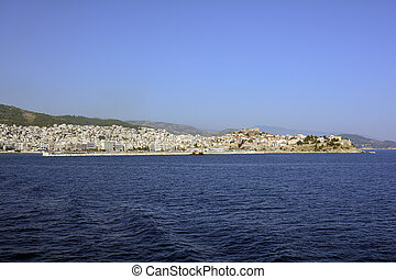 Greece, Kavala