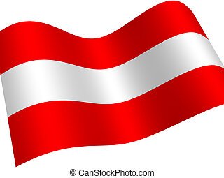 Flag - Austria National Flag