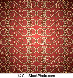 old Greece - Seamless pattern in the Greek style. Vector...