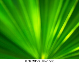 Radius Green Aura -  Green Aura for web page and wall paper