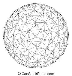 planet symbol Vector