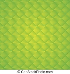 Green background icon texture perspective design vector...