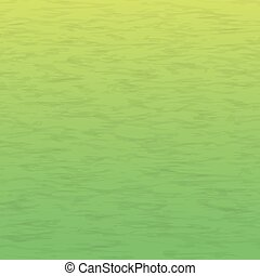 Green background icon. texture perspective design. vector...