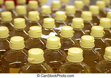 sunflower seed oil pattern factory warehouse store food...