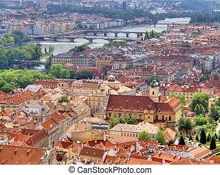 Prague Czechia - Old city Prague Czechia