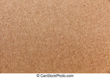 Cardboard sheet of paper - picture of a Cardboard sheet of...