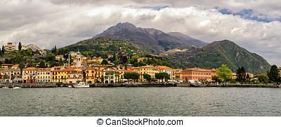 Lago di Como Lake Como Menaggio