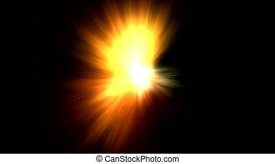 fire,light