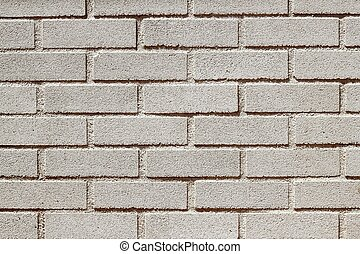 precast concrete white bricks brickwall wall pattern texture