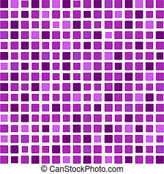 mosaic background in purple tones