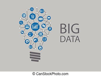 Digital revolution for big data
