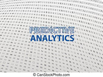 Predictive Analytics concept