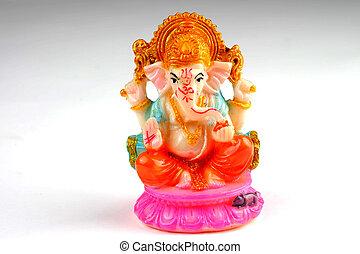 Ganesha: Lord of Success