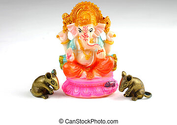 Ganesha: Lord of Success