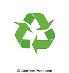vector of recycle