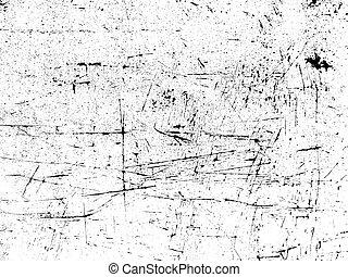 bump map metal scratch
