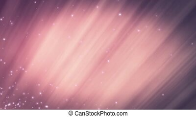 wonderful Particle background - Particle background. Full HD...