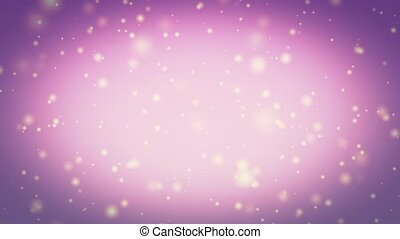wonderful Particle background