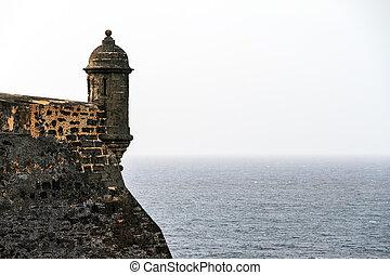 Guerite Puerto Rico