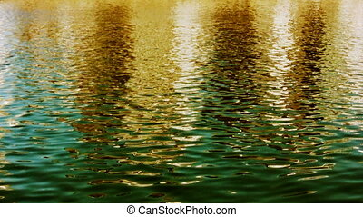 Water Reflection 01