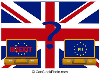 Brexit Europa - Brexit , Withdrawal of the United Kingdom...