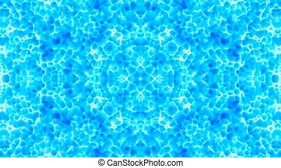 blue flower pattern,orient fancy texture