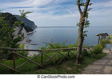 Riviera del Conero - Ancona - Marche Region Italy