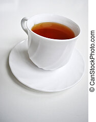 Cup of tea - Cup of black tea