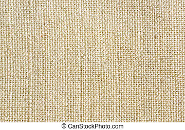 Sackcloth fabric texture - The sackcloth fabric texture...