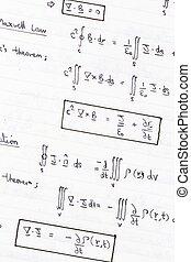 ecuaciones,