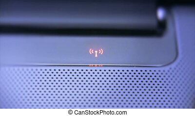 WiFi Indicator 01