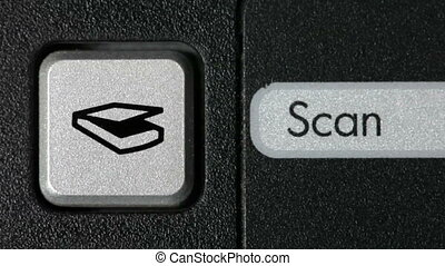 Scan Button