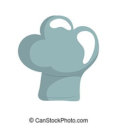 chefs hat icon Bakery design Vector graphic - Bakery concept...