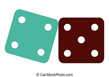 pair of dice icon