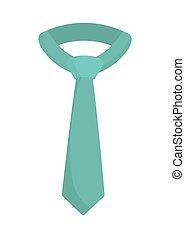 necktie design. Male cloth. vector graphic - Male cloth...