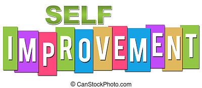 Self Improvement Professional - Self Improvement text...