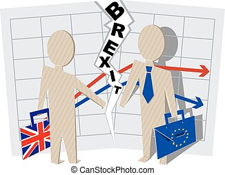 Implications for Business brexit Britain and European Union....