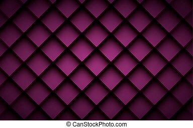 Purple square vector background box overlap layer angle with...