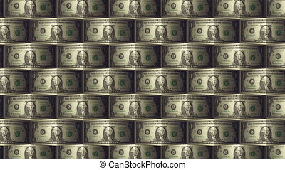 quot;One dollar bill patternquot; - One dollar bill pattern...