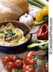 Thai Soup 002