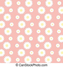Flowers background design. Floral and Garden icon. vector...