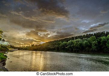 Ebro Navarra