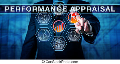 Manager Pressing PERFORMANCE APPRAISAL - Corporate manager...