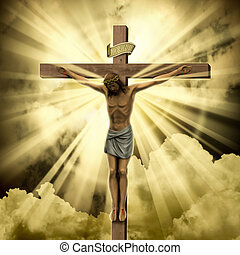 gesù, Cristo