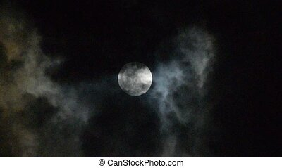 The moon on 25 Nov 2015 20:56 - The moon on Wednesday 25...