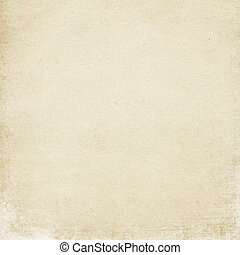 Old light cardboard surface, useful as background element in...
