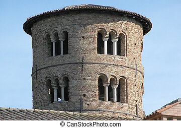 Sant\' Apollinare, Ravenna - Basilica di Sant\'Apollinare in...