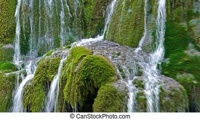 Waterfall Bigar, Romania 2