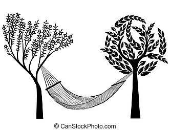 hammock to relax